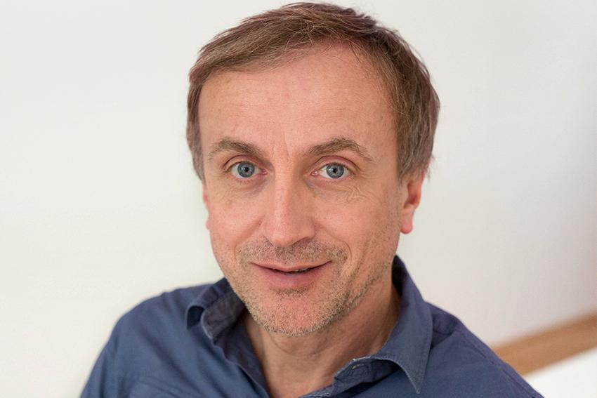 OA Dr. Peter Guglia