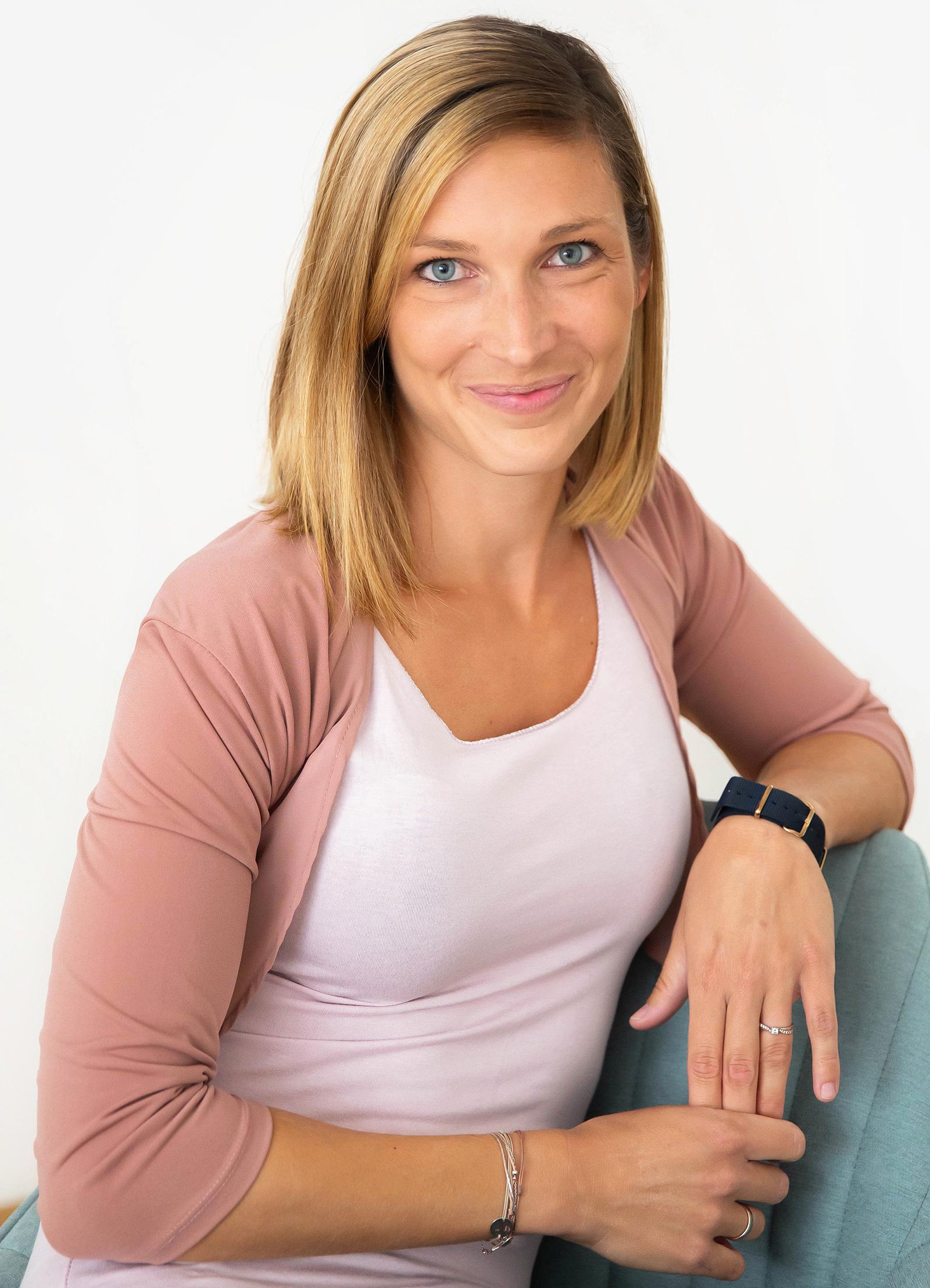 Stefanie Hanschitz, BSc