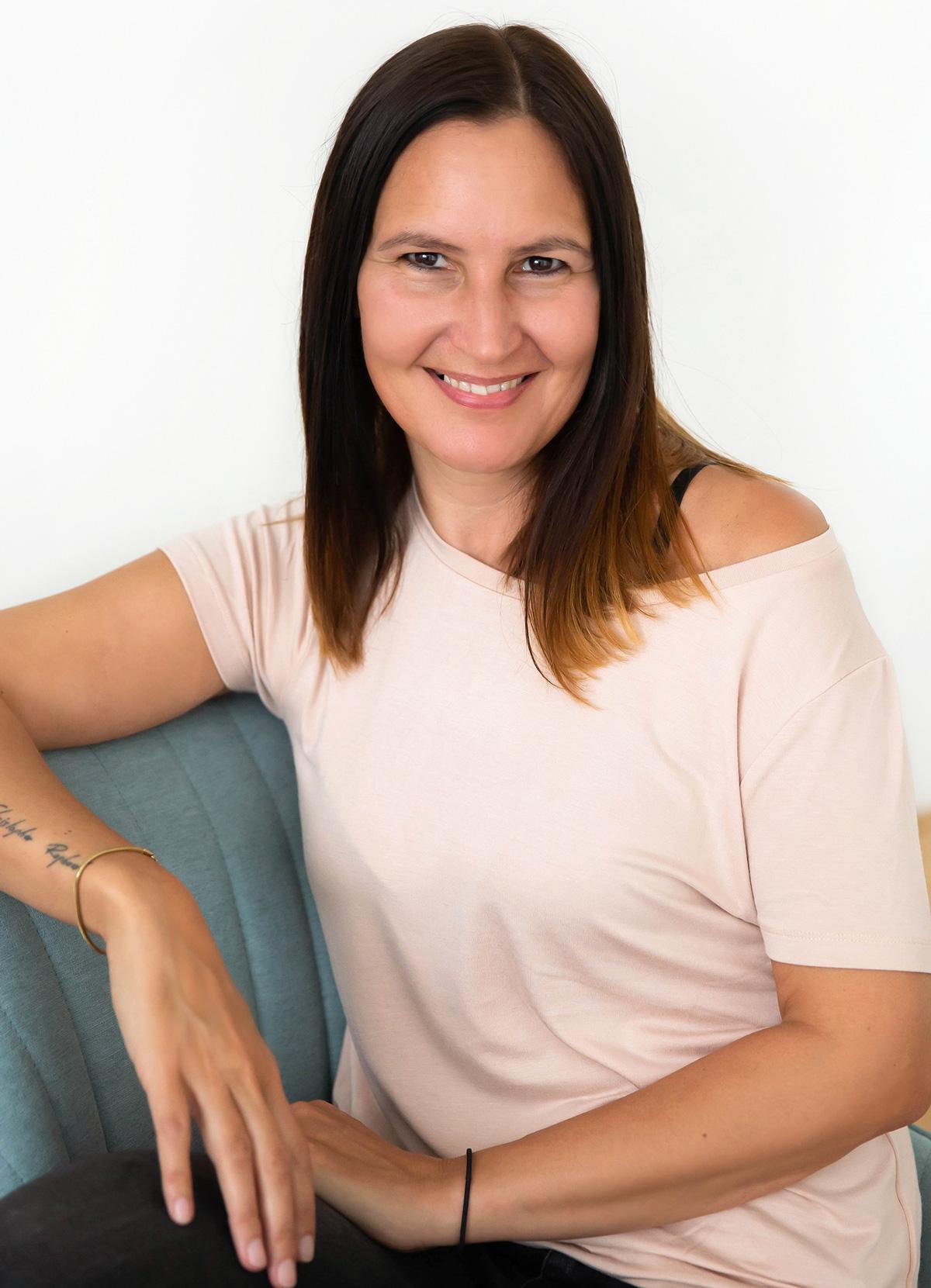 Manuela Hrubesch
