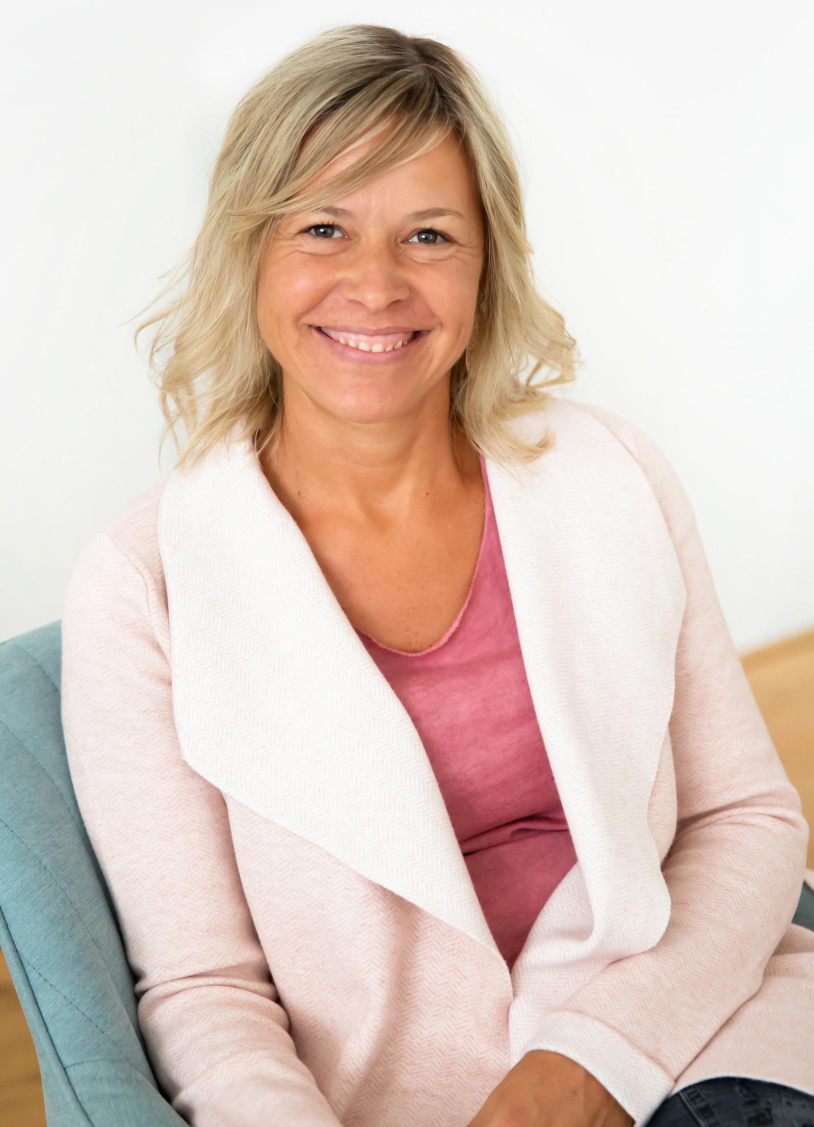 Birgit Reither